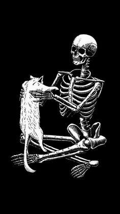 Halloween Wallpaper Iphone, Skull Wallpaper, Cool Wallpaper, Wallpaper Backgrounds, Gothic Wallpaper, Halloween Backgrounds, Backgrounds Free, Black Aesthetic Wallpaper, Aesthetic Iphone Wallpaper