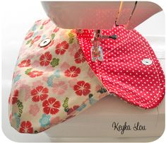 great blog for sewing tips