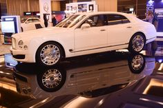 Bentley Mulsanne by Al Wajba Motors Luxury Cars, Luxury Auto, Bentley Mulsanne, Wow Products, Cool Pictures, Trucks, Nice Picture, Doha, Vehicles