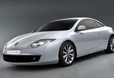 Laguna Coupe Renault prices - http://autotras.com
