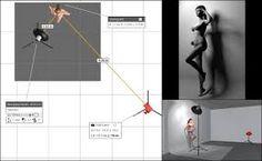 Znalezione obrazy dla zapytania lighting diagram