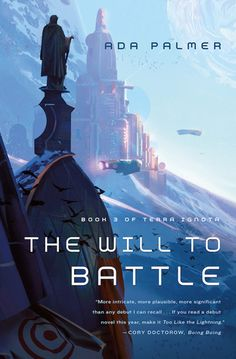 [PDF DOWNLOAD] The Will to Battle (Terra Ignota,