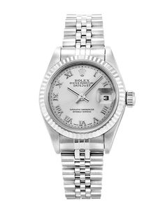 Rolex datejust, Rolex and Roman numerals on Pinterest