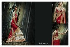 DESIGNER-SAREE-BOLLYWOOD-ETHNIC-INDIAN-PARTY-WEAR-PAKISTANI-BRIDAL-WEDDING-SARI