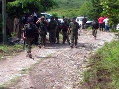 Hallan seis cuerpos en fosa clandestina en Iguala - http://notimundo.com.mx/acapulco/hallan-seis-cuerpos-de-los-normalistas-en-fosa-de-iguala/18208