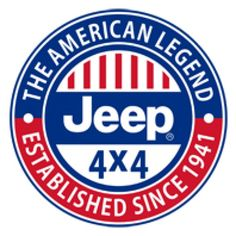 Logo of Jeep