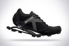 Enko - Running Shoes by Mathieu Pesme » Yanko Design