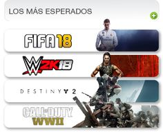 Electronic Things | Comprá Online Videojuegos, PS4, Xbox One, Wii U, PS3, PC, Xbox 360, 3DS, Vita & Electrónica.