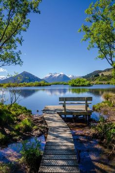 Landscape - Mountains/Lake/Trees - Wonderful place - Relax and Enjoy 🏞 Wonderful Places, Beautiful Places, Beautiful Pictures, Landscape Photography, Nature Photography, Photography Tips, Photography Awards, Creative Photography, Nature Photos