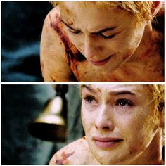 Cersei. I actually felt bad for her.