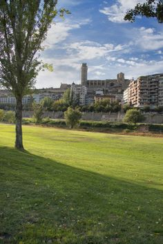 Lleida by JUANJO CAMPA on 500px