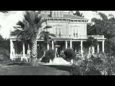 Military Academies in Marin County, CA; short video of historical images