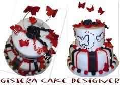 7 Cakes, Desserts, Food, Pies, Weddings, Tailgate Desserts, Deserts, Cake Makers, Kuchen