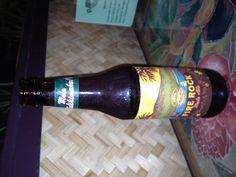 Kona Fire Rock Josh loves this beer