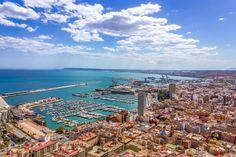 Erfaringer med leiebil i Alicante