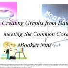 Creating a graph to represent data gives us a better picture of what the numbers are trying to tell us. Using a step-by-step approach, Booklet ...