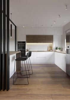 MP House - kitchen love! adec8f67610319.5b3f7eaabab92.jpg (1240×1750)