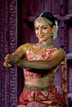 Rukmini Vijayakumar by Amith Nag, via Flickr
