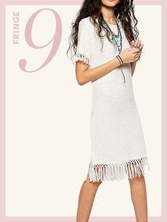Spring Dresses Under $100 - Asos | allure.com