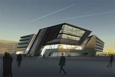 Innovative Building Designs - Part 19