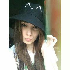Luna Darko Bucket Hat, Baseball Hats, Fashion, Moda, Baseball Caps, Bob, Fashion Styles, Caps Hats, Fashion Illustrations