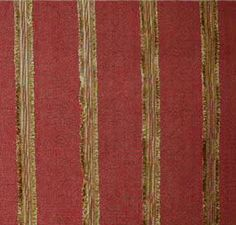 Fil Stripe Marsala | Online Discount Drapery Fabrics and Upholstery Fabric Superstore!