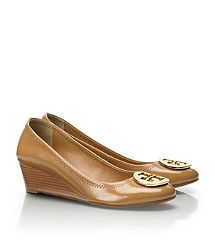 Tory Burch - Molly Wedge - I think these are a must own. So I bought them.