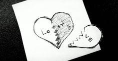 Preciso urgentemente da cura para um amor perdido…