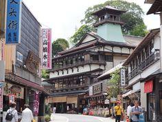 Omotesando St.Narita