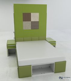 Smart And Great For Storagedeprived Awesome Rooms Items - Design your own furniture with tetran eco friendly modular cubes