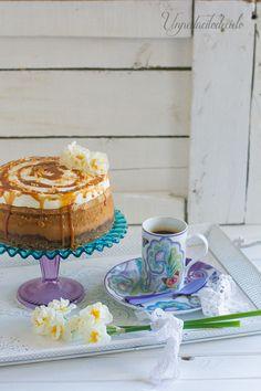 un pedacito de cielo: Cheesecake de Espéculos