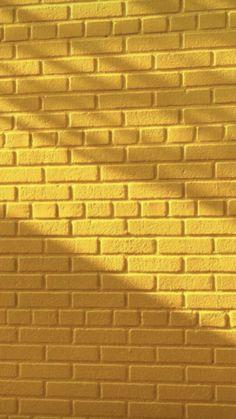 Wall Brick Wallpaper Yellow 21 Ideas For 2019 yellow Wall Brick Wallpaper Yellow 21 Ideas For 2019 Brick Wallpaper Yellow, Dark Wallpaper, Tumblr Wallpaper, Screen Wallpaper, Mobile Wallpaper, Wallpaper Backgrounds, Spring Wallpaper, Christmas Wallpaper, Zinn