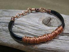 Mens Bracelet  Mans Jewelry  Mens Fashion  by StoneWearDesigns...