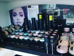 New stock just in.  Current special have your makeup done at Maya but any product over the value of $50 and pay nothing for your made up face! Switch over to this certified organic makeup range today! @inikaorganic #inika Perfect weather for a facial book in today or tomorrow spaces available.
