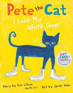 dude. pete the cat.