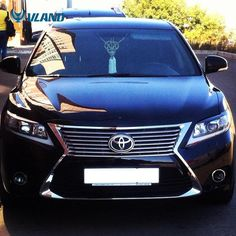 This item is vland ledheadlight fnished product maps.You can see the car is good looking. Welcome to our official website for details! Toyota Camry, Toyota Corolla, Toyota 2011, Corolla 2013, Camry 2009, Angel Eye Headlights, Corolla Altis, Led Angel Eyes, Car Lights