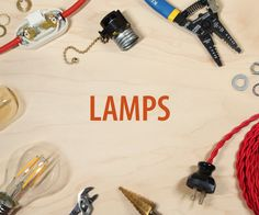 In this beginner lamp making class, we'll demystify working with electricity and cover the basics of wiring, what tools you'll need, the different available lamp parts, and how to safely put all these together to make two interior lamps: one hanging pendant and one table lamp. You don't have to have any prior experience, just a desire to light up your life in your own unique way! You'll receive one-on-one help from me if you need it and have the opportunity to share photos of your cre...
