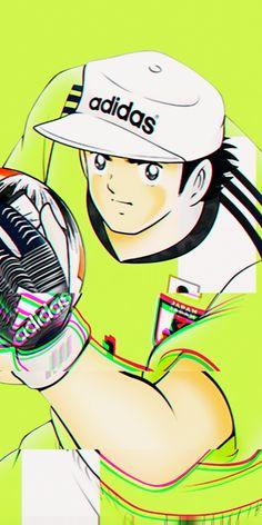 Football, Japanese, Draw, Wallpaper, Anime, Soccer, Futbol, Japanese Language, To Draw