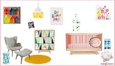 Check out IDI Graduate, Jennifer Furnell's latest work!  Jen specialises in creating happy spaces for kids and we think her work is incredible. We love how bright and energetic this space feels!  You can also view more of her work via:  www.pinterest.com/brightinterior
