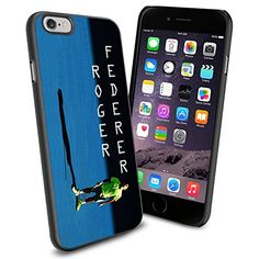 TENNIS Player Action Roger Federer, Cool iPhone 6 Case Cover Collector iPhone TPU Rubber Case Black (Smartphone) Phoneaholic http://www.amazon.com/dp/B00TVCKWA6/ref=cm_sw_r_pi_dp_I.Bnvb1X1HPJW