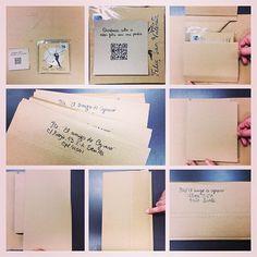 Listas para envíos las postalitas de #aroideas campaña #sanvalentin