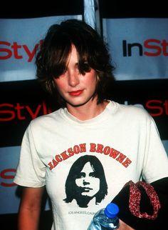 90s Grunge Hair, Short Grunge Hair, New Hair Do, My Hair, Hair Inspo, Hair Inspiration, Winona Forever, Androgynous Hair, Winona Ryder
