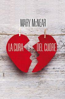 Beh che dire, se non che mi ha conquistata... RECENSIONE: LA CURA DEL CUORE di Mary McNear http://libricheamore.blogspot.it/2016/11/recensione-la-cura-del-cuore-di-mary.html