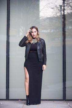 Outfit para chicas curvy