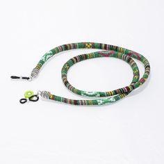 Cordón gafas Alpamayo-circular. 6,95€