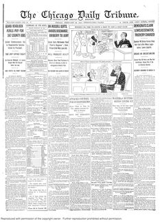 """Feb. 28, 1913: Betcha didn't know that Chicago was a major place for butter storage. Well it is, and federal revenue agents have found examples of """"watered down butter."""" (How interesting is it that just yesterday in 2013 we talked about watered-down beer?) Also, a pocket was picked at the Blackstone Hotel. The man found his watch in the offender's pocket when that man hung up his coat. He walked over, reached in his hand and found his missing timepiece."""