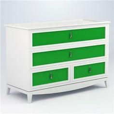 ducduc Regency 4 Drawer Dresser