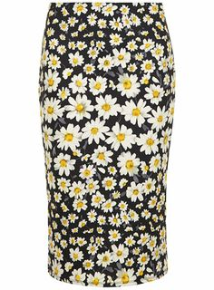 Daisy Pencil Skirt - View All New In  - New In