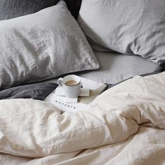 "Best ""Better the Longer You Use Them"" Cotton and Linen Sheets — Annual Guide…"