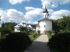 Varatec monastery